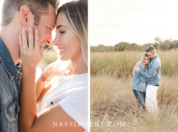 Spanish River Library field engagement photos - Nassimbeni photo and films
